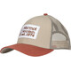 Marmot Retro Trucker Hat Light Khaki